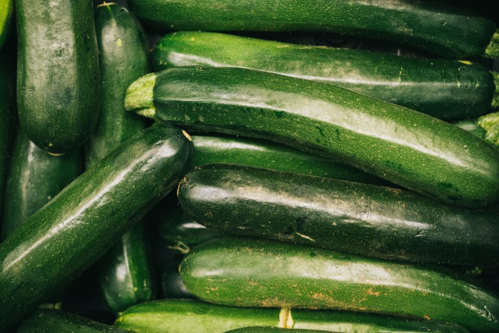 """the answer to ?why aren't my zucchini growing?"""" tips and trick to growing zucchini"""